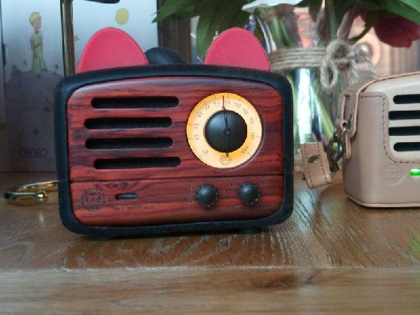 复古的小众收音机走向大众?'小王子'做到了