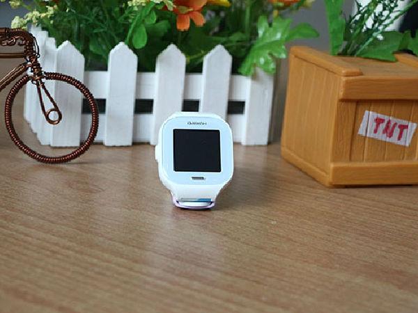 华为儿童手表评测:送给孩子的是愉悦与安全