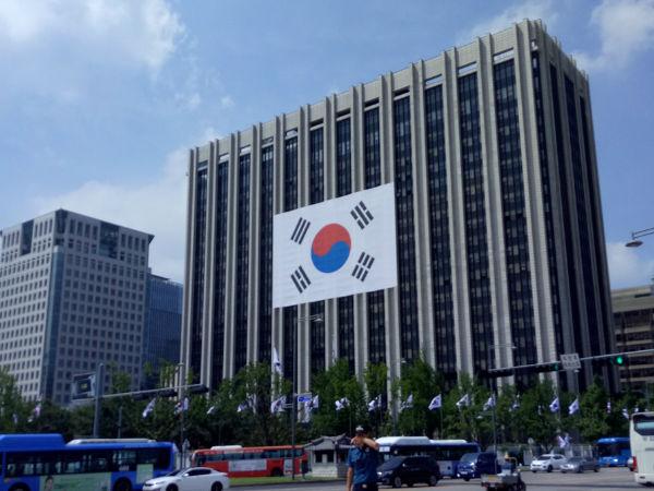韩国文化之旅 东方文明的传承与发扬