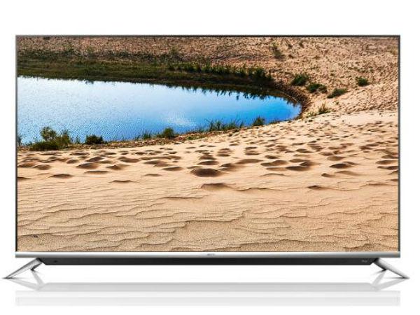 超大屏包围你!65吋智能电视只要3999元起