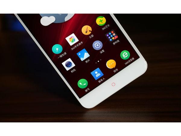 手机中的千元全能王 360N4A上手评测