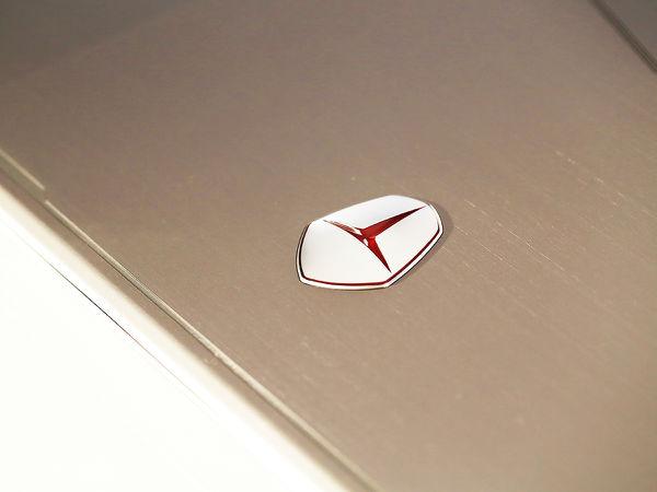 键盘板面全金属升级 雷神911M铂金版评测