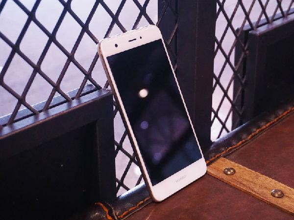 华为nova手机全面评测:外秀颜值内藏肌肉