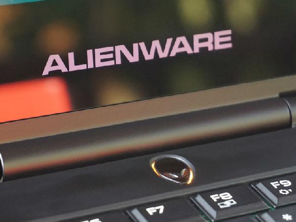 OLED游戏神器 戴尔Alienware 13 OLED评测