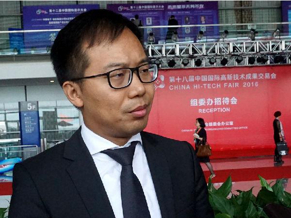 专访中兴通讯刘丰:智慧城市3.0时代来临
