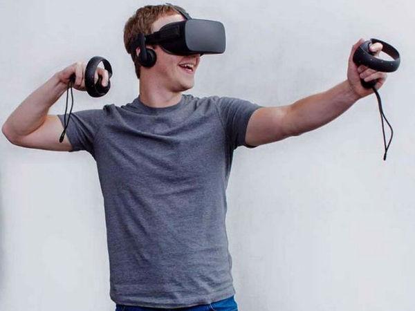 VR本周说:Oculus进行重组新一代Gear VR将至
