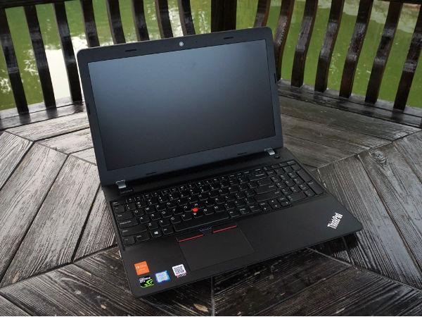 为年轻人定制的商务本 ThinkPad E570评测