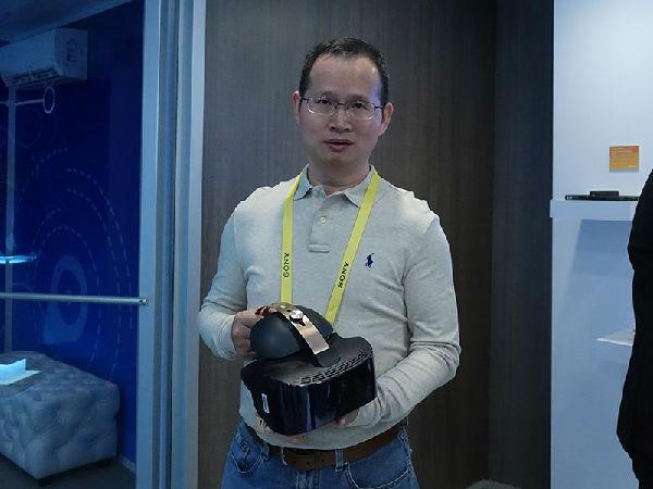 专访爱奇艺熊文:开荒VR有优势 还有双儿