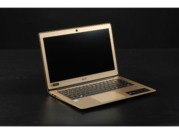 14英寸轻薄金属机身 Acer蜂鸟Swift3评测