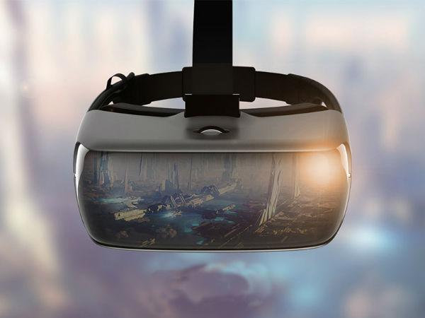 高端年货来一发 六款VR一体机摆好任你选!