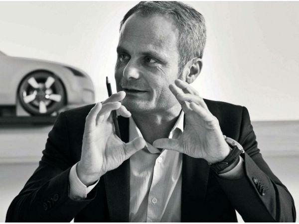 奥迪设计师首款作品 比亚迪王朝概念车赏析