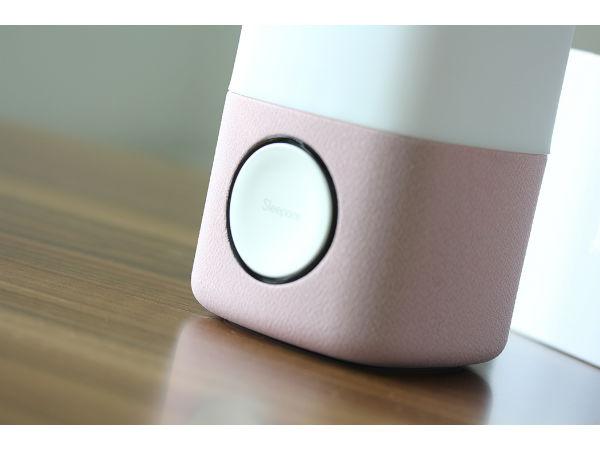 Nox减压助眠灯:致力于缓解压力提升睡眠质量