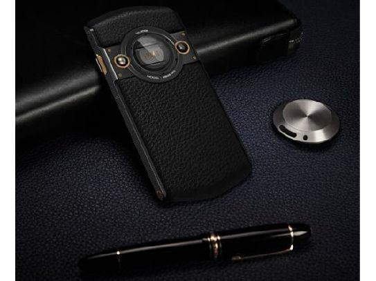 8848 m3钛金手机风尚版蓝血贵族特供