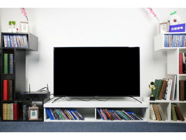 你的618怎能没有TA 微鲸电视D系列55D评测