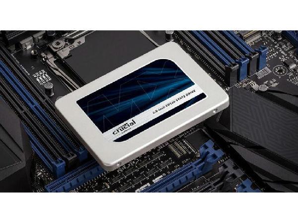 电脑提速就靠它 高性能固态硬盘推荐