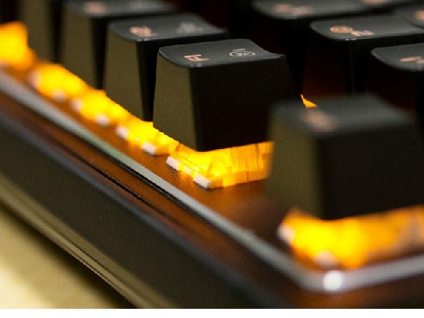 手感上乘才给力 热门机械键盘导购推荐