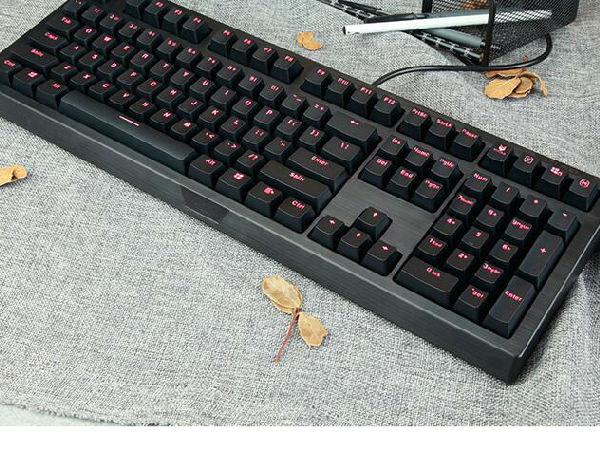 总有一款适合你 多种机械键盘导购推荐