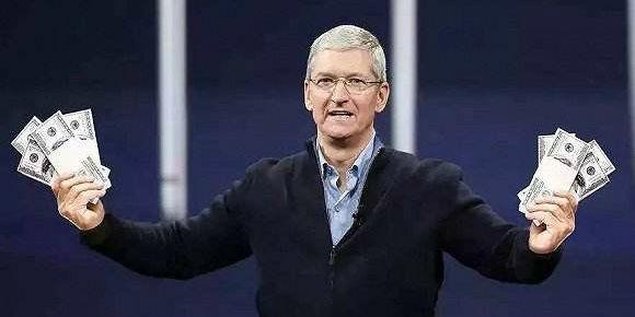 苹果取消打赏