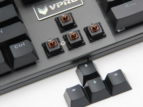 假期升级装备 强力游戏机械键盘增强战斗力