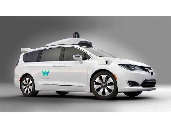 Waymo培训自动驾驶汽车机智应对突发情况