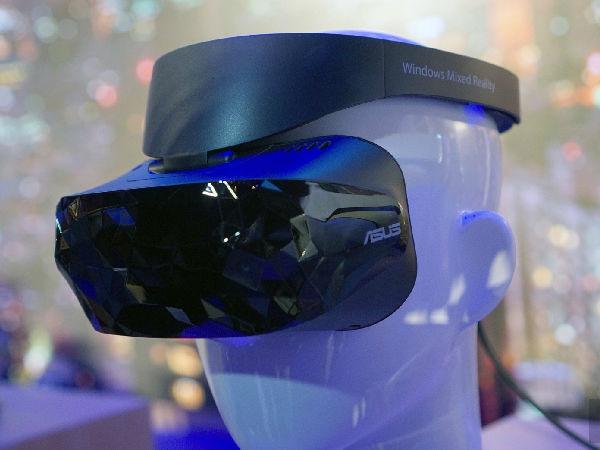 VR二三事:Windows MR引发的一系列连锁反应