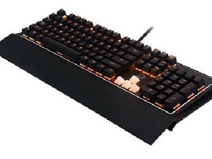 高性价比实用之选 热门机械键盘导购推荐