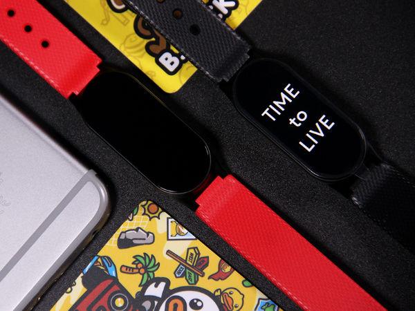 运动升华社交属性 腾讯Pacewear S8手环评测