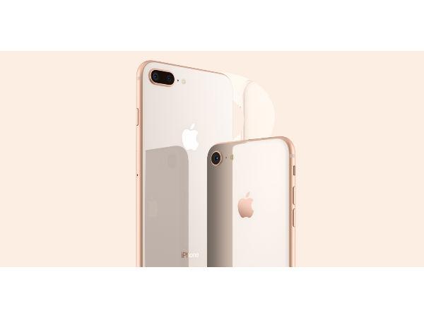 iPhone8 Plus销量太好 部分产线将提前退休