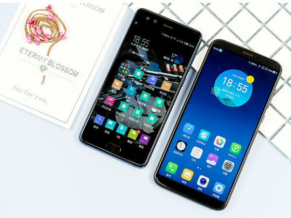 谁更值得买?360手机N6Pro VS 努比亚Z17miniS