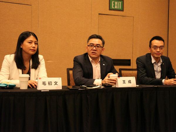 TCL海外业务专访:我们处于国际化的黄金岁月