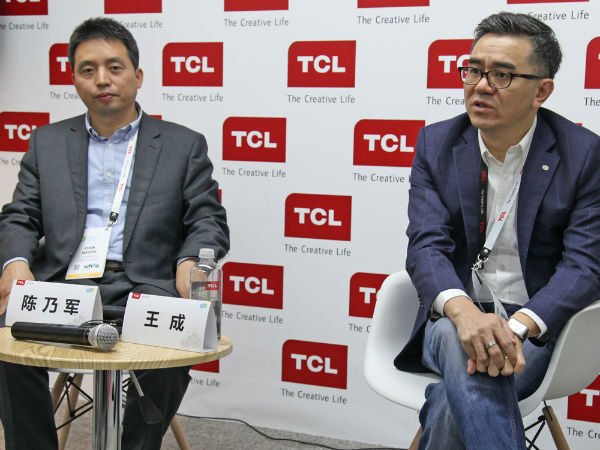 TCL王成:国际化成功的三要素是垂直一体化、产品和团队