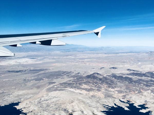 一口气体验三家航空公司 发现飞机上能不能用手机不重要