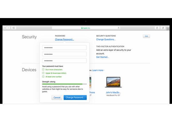 每日IT极热:Apple ID或将支持扫码登录