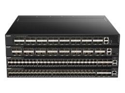 2018 MWC D-Link数据中心核心层、存取层和汇聚层推SDN交换器