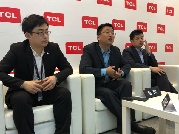TCL白家电专访:2018年目标450万台!
