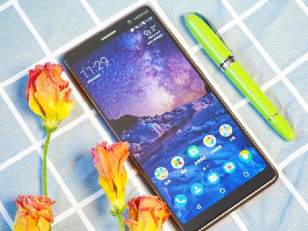Nokia 7 plus评测:经典的皮囊中端的芯 蔡司认证镜头真那么神?