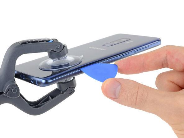 三星S9+拆解:地表最强拍照手机究竟藏了多少秘密?