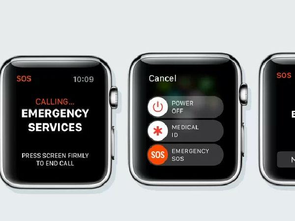 Apple Watch紧急呼叫竟在睡梦中触发 网友半夜被吓呆