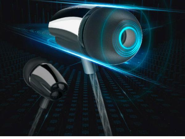 拯救菜鸡的神器 雷柏VM120入耳式游戏耳机评测