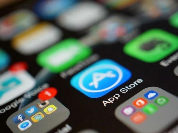 每日IT极热 2017年App Store应用数量首次下滑