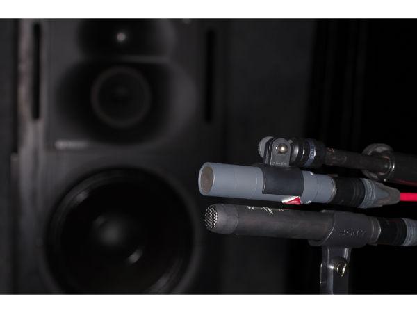 抛开剂量谈毒性? 我眼中的Sony Hi-Res超高频麦克风系列