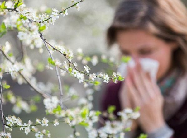 过敏不是矫情 如何应对春天的烦恼?