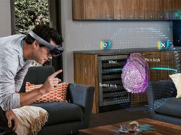 微软MRTouch:将任何平面转换为混合现实触摸屏