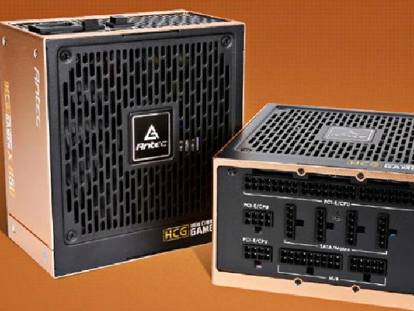 提供极致能量 安钛克HCG850 Extreme电源评测
