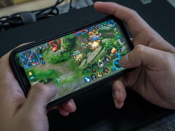 上分必备 游戏爱好者不愿错过的几款手机