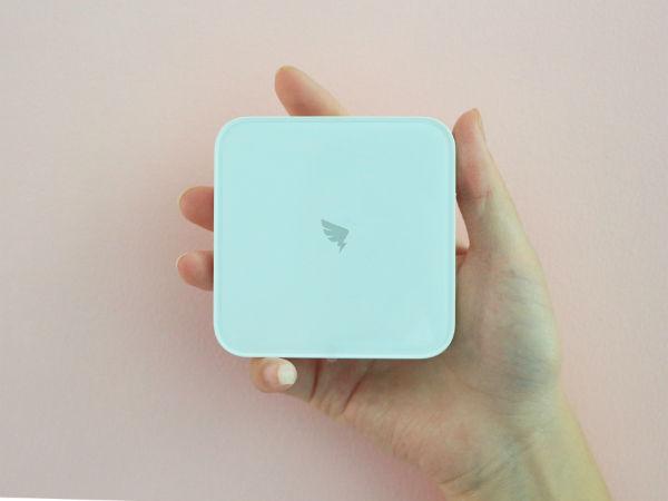 钉钉智能打印云盒P1体验:为企业云打印赋能