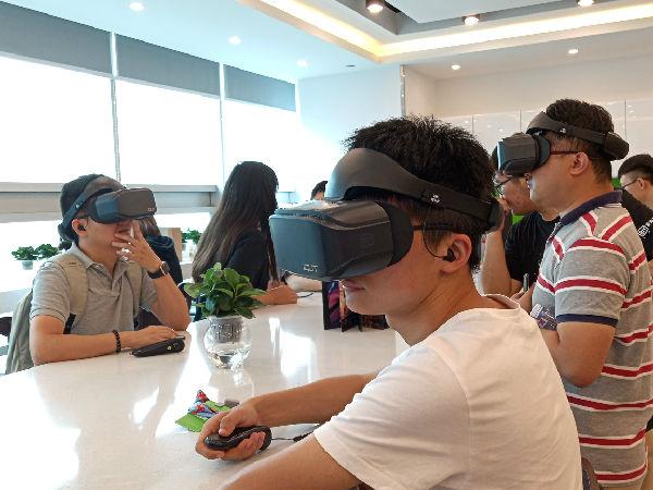 爱奇艺智能再放狠招 90天0元体验奇遇二代VR一体机