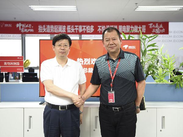 2018世界杯带火了中国品牌 京东却卖火了海信