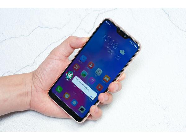 颜值党的专属手机,海信AI手机H20火热发售中