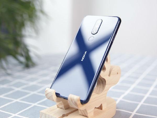 Nokia X5评测:波罗的海的清凉与联发科Helio P60的火力